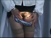 Big Ass Female Doctor Runa Creampied