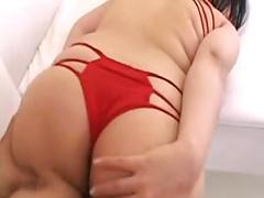 Sex with Plump Japanese Bbw Kira Namikaze