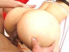 Av Idol Akane Ozora Creampie Pussy