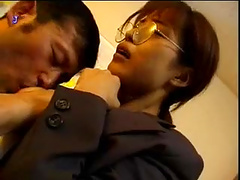 Sex with Japanese Teacher