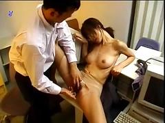 Sex with Japanese Teacher 2
