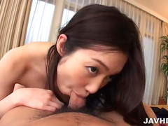 Ryu Enami young japanese pornstar uncensored video
