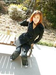 Amateur Minako